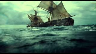 Heart of the Sea - Le origini di Moby Dick - Teaser Trailer Italiano | HD