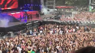 Justin Bieber - As Long As You Love Me - Dublin Purpose Tour