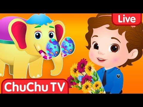 Xxx Mp4 ChuChuTV Police Season 2 Episodes Collection ChuChu TV Surprise Eggs Toys Live Stream 3gp Sex