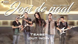 Jogi De Naal I Teaser I Richa Sharma Feat. Prithvi I Bulleh Shah I Sufi Qawwali I Ampliify Times