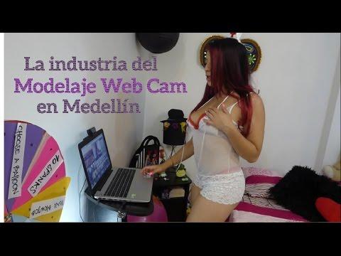 Adela por web cam - 1 part 5