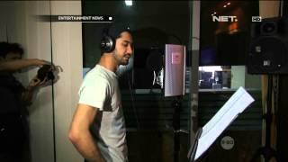 Reza Rahardian Mengisi Suara di Film Animasi The Battle of Surabaya