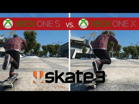 Xxx Mp4 Skate 3 Comparison Xbox One X Vs Xbox One S 3gp Sex