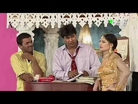 Best Of Saleem Albela and Tahir Noushad New Pakistani Stage Drama Full Comedy Funny Clip