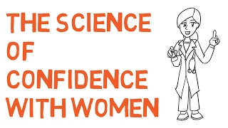 The Science To Being More Confident With Women - Learned Helplessness