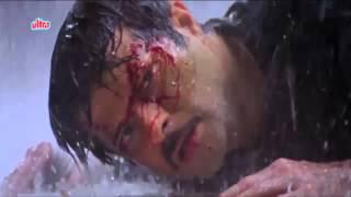 Anil Kapoor & Karisma Kapoor - Rishtey Scene