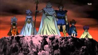 "Beyblade Metal Fight 4D! Episode 123: ""The Legend Of Nemesis"
