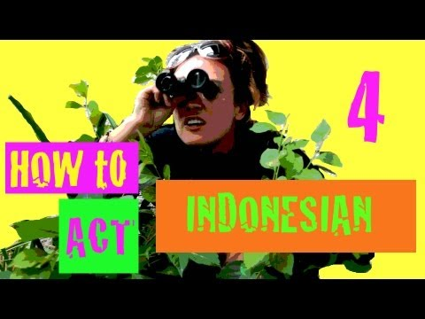 Xxx Mp4 4 How To Act Indonesian 3gp Sex