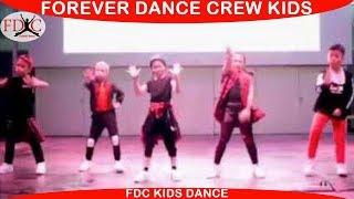 KIDS HIP HOP DANCE VIDEO DANCE CHOREOGRAPHY