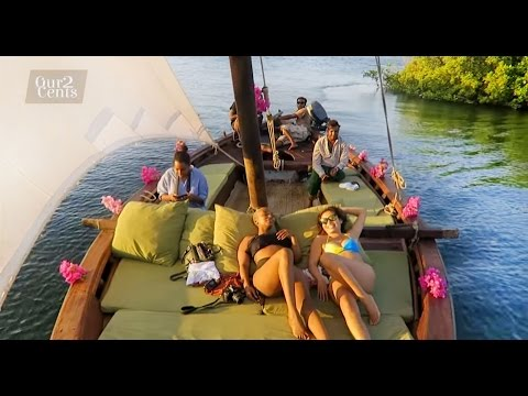 Our2Cents Ep. 75 5 Tips on how to explore Lamu Kenya