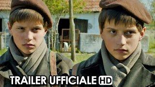 Il Grande Quaderno Trailer Ufficiale Italiano (2015) HD