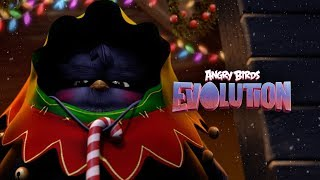 Angry Birds Evolution: Meet Kowalski the Elf