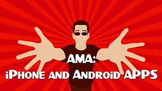 AMA: Free App Download for iPhone or Android? Not So Fast.