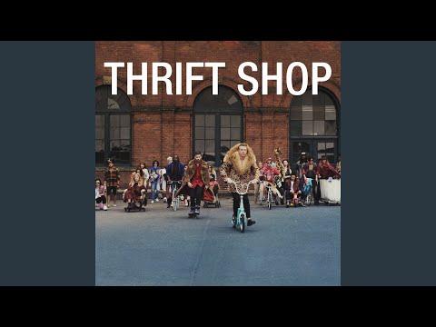 Thrift Shop feat. Wanz