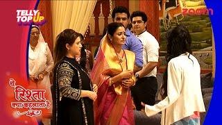Naitik Aka Karan Mehra To Return Soon In 'Yeh Rishta Kya Kehlata Hai'  | #TellyTopUp