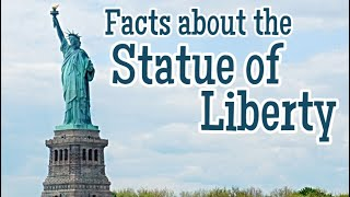 Statue of Liberty for Children | Classroom Video
