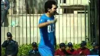 فيصل ضعيف و أجمل أهداف الدوري المغربي