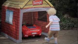 Kids Battery Powered Ride On Cars - Rideoncars.co.uk