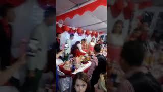 svadbata na niki i veneta lukovit