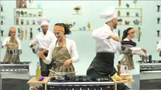 Universal Elegant Cooker - بوتجاز يونيفرسال اليجانت - اعلان رمضان 2014