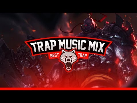 Trap Mix 200K SPECIAL 🔥 Best Gaming Music Mix 2016 2017 🔥 Trap & Bass Music
