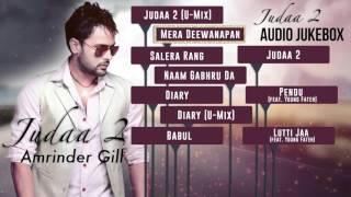 Judaa 2   Full Songs Audio Jukebox   Amrinder Gill