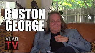 Boston George Tells True Story of