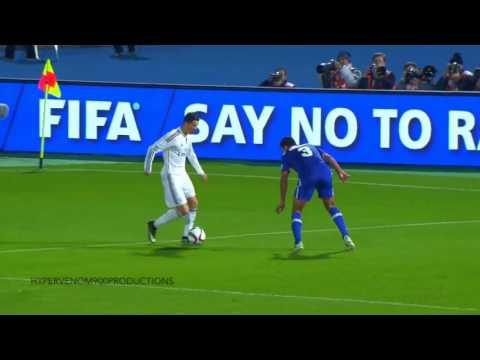 Cristiano Ronaldo- Shutdown Goals & Skills Compilation