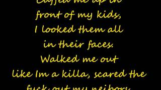 Fuck The Police-Lil Boosie Ft. Webbie w/ Lyrics