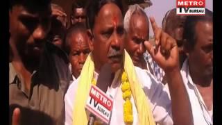 Nomination Filed For Panchayat Election In Kalahandi