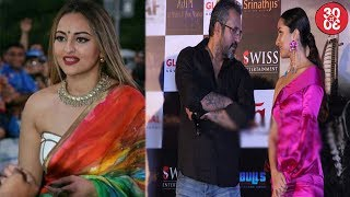 Sonakshi Sinha Gives Her Stylish A Piece Of Mind | Why Sonakshi Walked Out Of