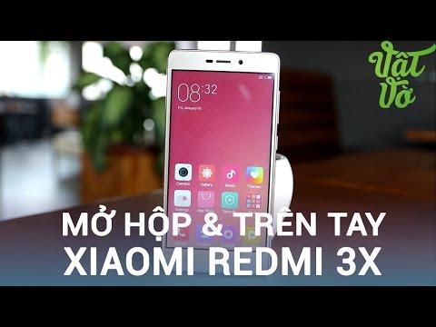 Xxx Mp4 Vật Vờ Mở Hộp đánh Giá Nhanh Xiaomi Redmi 3X động Cơ Của Xiaomi Là Gì 3gp Sex