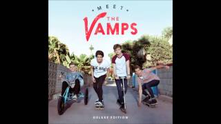 The Vamps - Risk It All (Track 6)