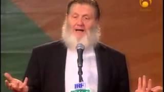 How Ex-Preacher Yusuf Estes Came To Islam (Full Story)
