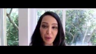 Amy Anderssen beauty interview