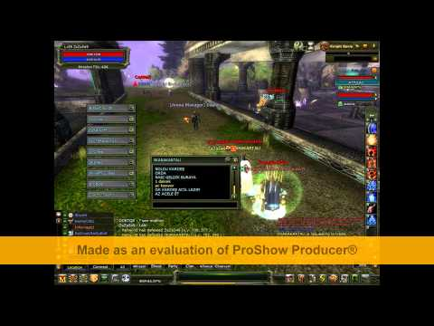 Knight Online Dolandırıcılara Ders