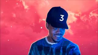Chance the Rapper- Coloring Book (Chance 3) [Full Album]