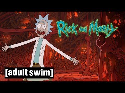 Xxx Mp4 Sneak Peek Wake Up Sanchez Rick And Morty Season 3 Adult Swim 3gp Sex