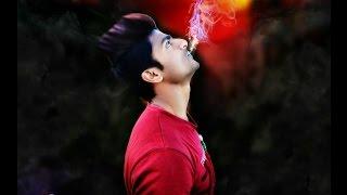 picsart smoke editing tutorial |picsart smoker boy | picsart smoking | picsart smoke boy