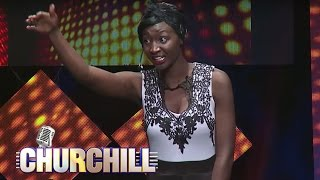 Churchill Show S05 Ep47 (Easter Edition)