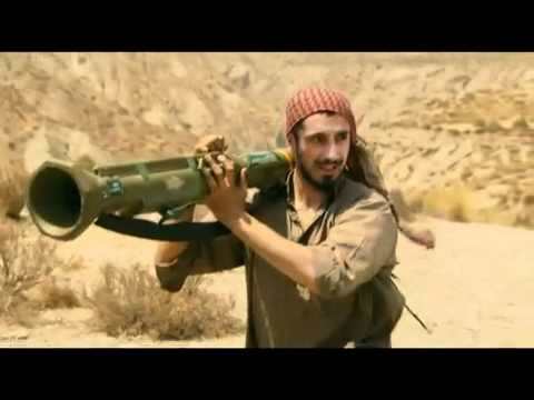 Stupid terrorists Four Lions