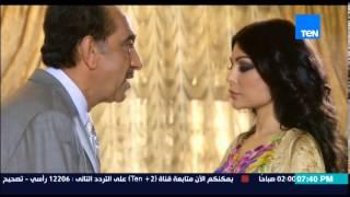 """مولد وصاحبه غايب - رقة وجمال ملك """" هيفاء وهبي """" تخطف أنظار عبد القوي"""