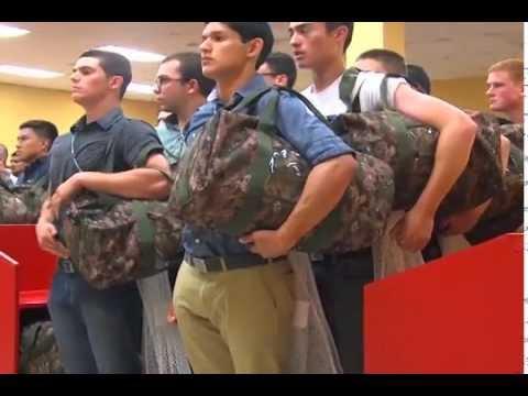 watch Marine Boot Camp RAW Footage