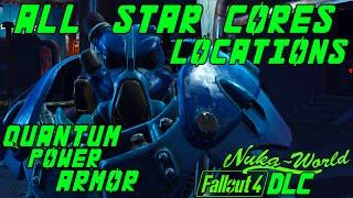 Fallout 4 - ALL Hidden...