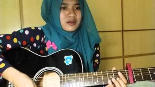 Maafkan aku by d'bagindas cover by justcall rosse