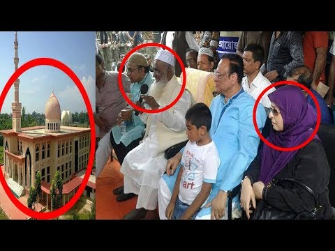 নায়িকা শাবানা নিজ গ্রামে মসজিদ ও মাদ্রাসা বানিয়ে দিলেন দেখুন ভিডিও! Bangla Lets News AS tv
