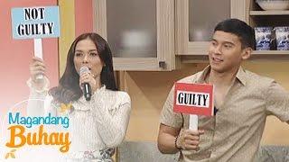 Magandang Buhay: Bukingan Time with Enchong and Maja