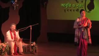 Troye (Mahbub, Tara, Munmun's) - Boishakher Nijesso Songbad (Mohadeb Saha)+বৈশাখের নিজেস্ব সংবাদ