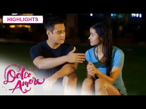 Dolce Amore: Peaceful relationship