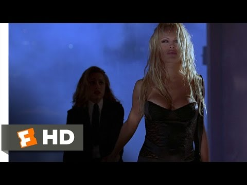 Barb Wire 1 10 Movie CLIP Not a Bad Night s Work 1996 HD